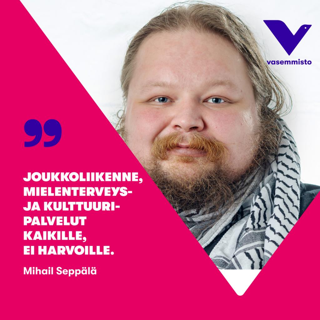 Mihail Seppälä