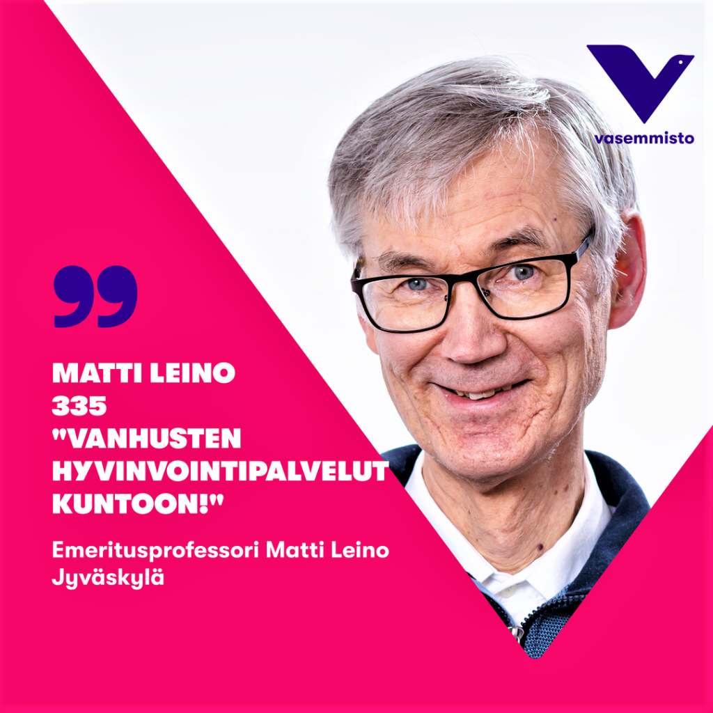 Matti Leino
